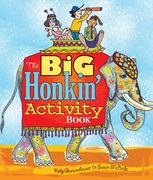 The Big Honkin' Activity Book 0 9781600593499 1600593496