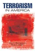 Terrorism in America 1st Edition 9780763755249 0763755249