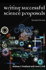 Writing Successful Science Proposals, Second Edition 2nd Edition 9780300119398 0300119399