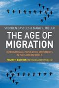 The Age of Migration, Fourth Edition 4th Edition 9781606230695 1606230697