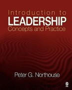 Introduction to Leadership 0 9781412970754 141297075X