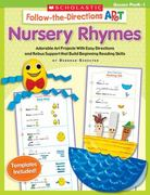 Nursery Rhymes 0 9780545102193 0545102197