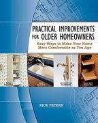 Practical Improvements for Older Homeowners 0 9781588167767 1588167763