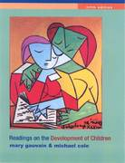 Readings on the Development of Children 5th Edition 9781429216494 1429216492