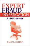 Expert Fraud Investigation 1st Edition 9780470387962 0470387963
