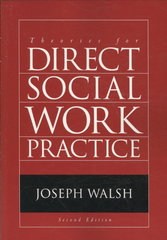 Theories for Direct Social Work Practice 2nd edition 9781111782986 1111782989
