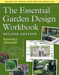 The Essential Garden Design 2nd Edition 9780881929751 0881929751