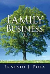 Family Business 3rd edition 9780324597691 032459769X