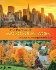 The Practice of Macro Social Work 4th Edition 9780495602286 0495602280