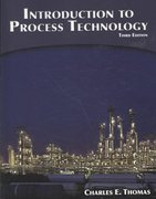 Introduction to Process Technology 3rd edition 9781435454255 1435454251