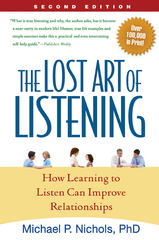 The Lost Art of Listening 2nd edition 9781593859862 1593859864