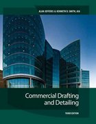 Commercial Drafting and Detailing 3rd edition 9781435425972 1435425979