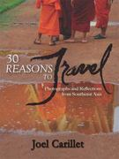 30 reasons to Travel 0 9781935028123 193502812X
