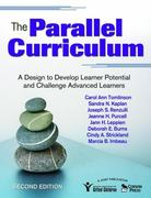 The Parallel Curriculum 2nd Edition 9781412961318 1412961319