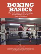 Boxing Basics 1st Edition 9781432725068 1432725068