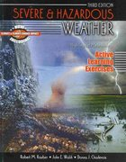 Severe and Hazardous Weather 3rd edition 9780757550416 075755041X