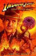 Indiana Jones and the Tomb of the Gods 0 9781595822475 159582247X