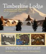 Timberline Lodge 0 9780881928563 0881928569