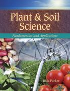 Plant & Soil Science 1st Edition 9781428334809 1428334807