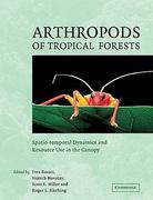 Arthropods of Tropical Forests 1st edition 9780521087841 0521087848