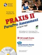 PRAXIS II ParaPro Assessment 0755 and 1755 1st edition 9780738604138 0738604135