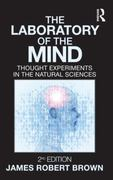 The Laboratory of the Mind 2nd edition 9780415996532 0415996538
