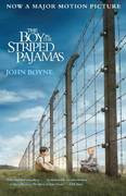 The Boy In the Striped Pajamas (Movie Tie-in Edition) 1st Edition 9780385751896 0385751893