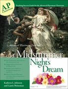 A Midsummer Night's Dream 1st Edition 9781593633547 1593633548