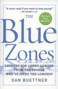 The Blue Zones 1st Edition 9781426204005 1426204000