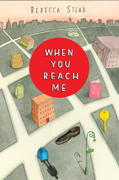 When You Reach Me 1st edition 9780385737425 0385737424