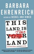 This Land Is Their Land 1st Edition 9780805090154 0805090150