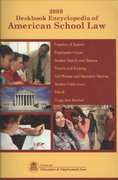 Deskbook Encyclopedia of American School Law 2009 0 9781933043319 1933043318