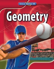Geometry, Student Edition 1st Edition 9780078884849 0078884845