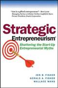Strategic Entrepreneurism 1st Edition 9781590791899 1590791894