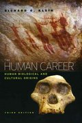 The Human Career 3rd edition 9780226439655 0226439658