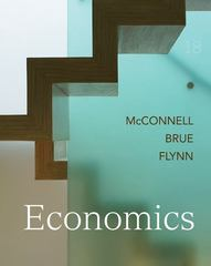 Economics 18th edition 9780073375694 0073375691