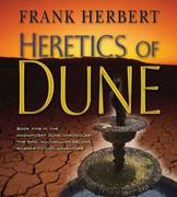 Heretics of Dune 0 9781427203168 1427203164