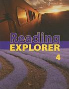 Reading Explorer 4 1st Edition 9781424043736 1424043735