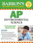 AP Environmental Science 3rd edition 9780764140525 0764140523