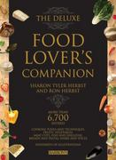 The Deluxe Food Lover's Companion 0 9780764162411 0764162411