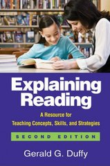 Explaining Reading 2nd edition 9781606230756 1606230751