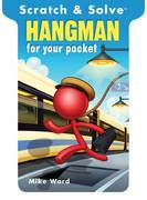 Scratch and Solve Hangman for Your Pocket 0 9781402754142 1402754140