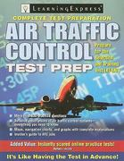 Air Traffic Control Test Prep 0 9781576856659 1576856658