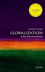 Globalization: A Very Short Introduction 2nd Edition 9780199552269 0199552266