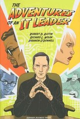 Adventures of an IT Leader 1st Edition 9781422146606 142214660X