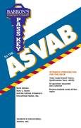 Pass Key to the ASVAB 6th edition 9780764140921 0764140922