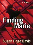 Finding Marie 0 9781410411914 1410411915