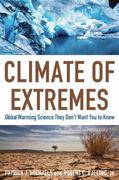 Climate of Extremes 0 9781933995236 1933995238