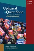 Upheaval in the Quiet Zone 2nd edition 9780252076053 0252076052