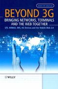 Beyond 3G - Bringing Networks, Terminals and the Web Together 1st Edition 9780470751886 0470751886